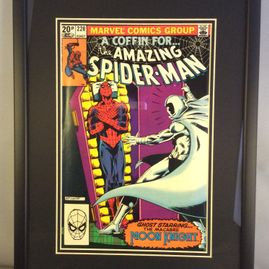The Amazing Spiderman #220 September 1981